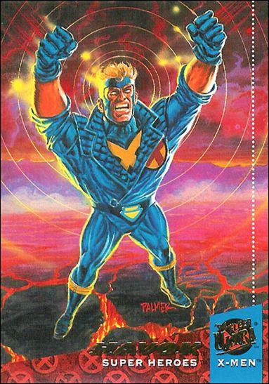 1994 Fleer Ultra X-Men (Base Set) 29-A by Fleer
