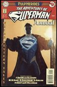 Adventures of Superman Annual 9-A