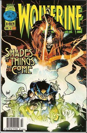 Wolverine (1988)  111-B