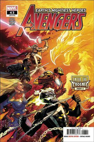 Avengers (2018/07) 43-A