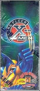 1996 Fleer X-Men Wal-Mart 1-A by Fleer
