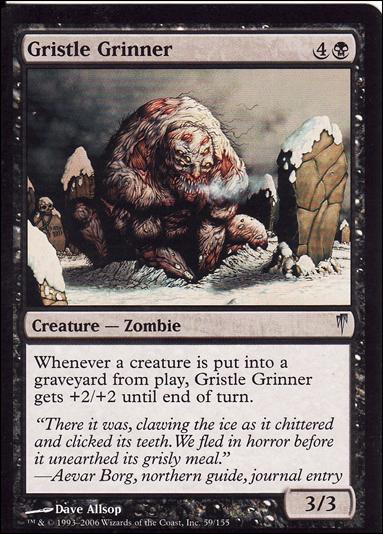 Magic the Gathering: Coldsnap (Base Set)59-A by Wizards of the Coast
