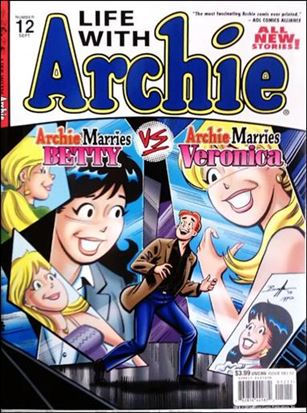 Life with Archie (2010) 12-A