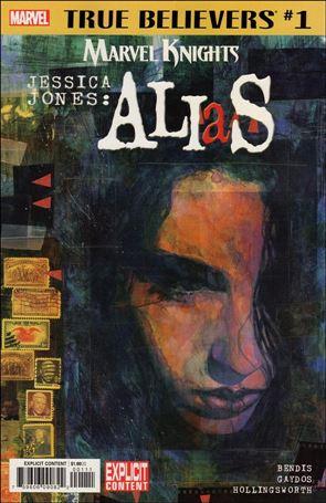 Alias (2001) 1-C