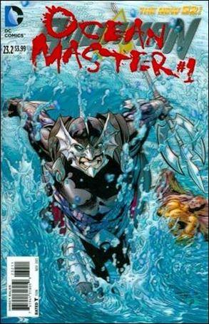 Aquaman (2011) 23.2-A