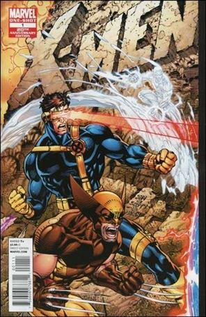 X-Men (1991) 1-M