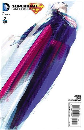 Superman: American Alien 7-B