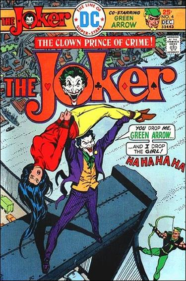 Joker 4-A by DC