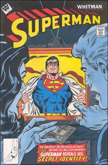 Superman (1939) 326-B by DC