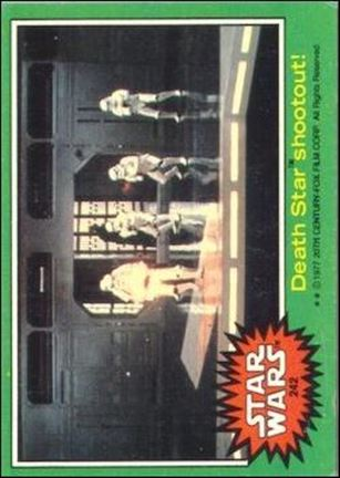 Star Wars: Series 4 (Base Set) 242-A