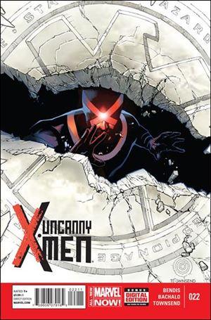 Uncanny X-Men (2013) 22-A