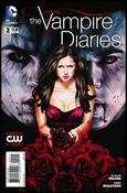 Vampire Diaries 2-A