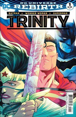Trinity (2016) 1-A