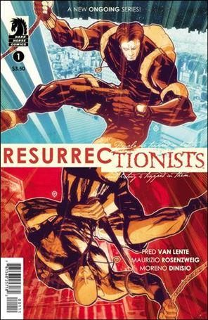 Resurrectionists 1-A