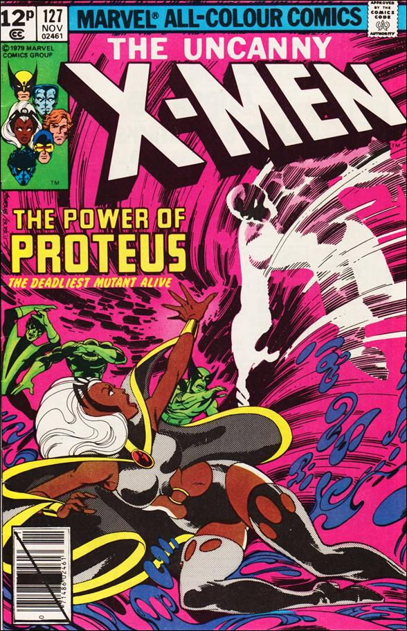 X-Men (1963) 127-B by Marvel