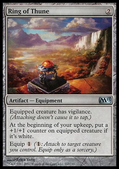 Magic the Gathering: 2013 Core Set (Base Set)213-A by Wizards of the Coast