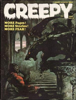 Creepy 6-A