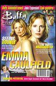 Buffy the Vampire Slayer Magazine 17-A