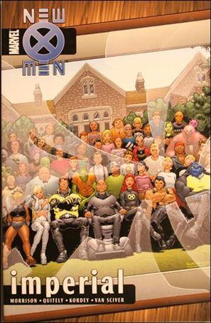 New X-Men 2-C