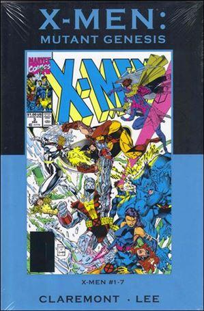 X-Men: Mutant Genesis 1-B