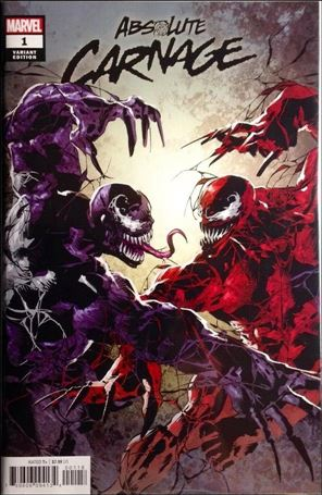 Absolute Carnage 1-C