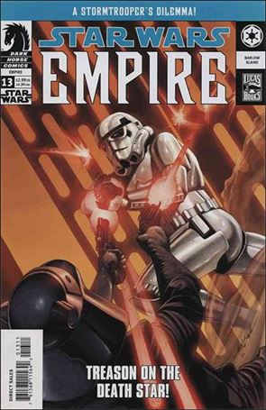 Star Wars: Empire 13-A