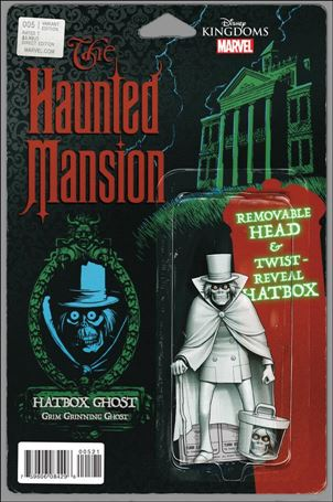 Haunted Mansion 5-C