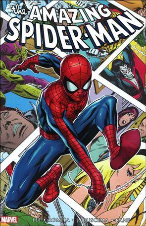 Amazing Spider-Man Omnibus 3-A