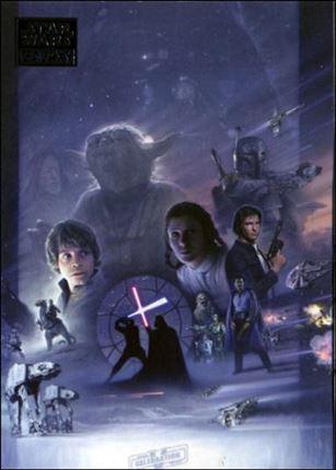 Star Wars Galaxy: Series 7 (Base Set) 59-A