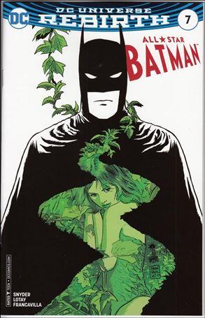 All-Star Batman 7-D