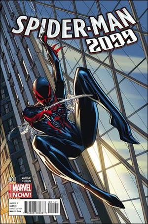 Spider-Man 2099 (2014) 1-C