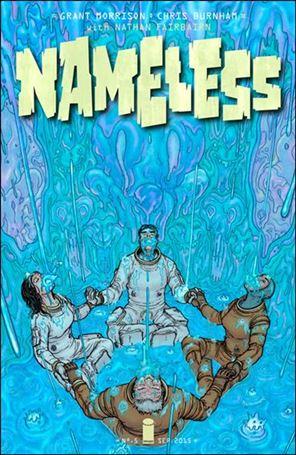 Nameless (2015) 5-A