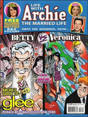 Life with Archie (2010) 3-A