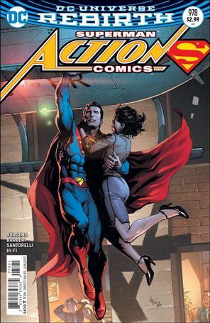 Action Comics (1938) 978-B