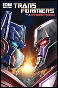 Transformers: War for Cybertron 1-A