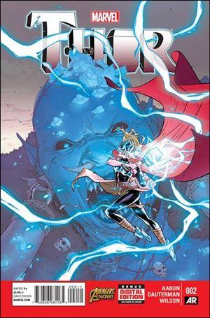 Thor (2014) 2-A