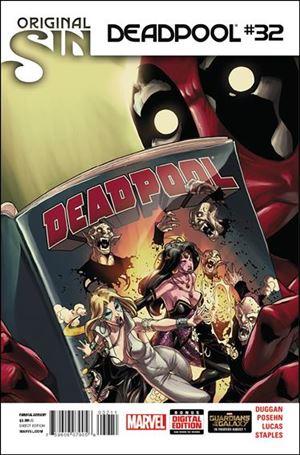Deadpool (2013) 32-A
