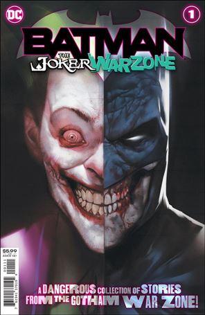 Batman: The Joker War Zone 1-A