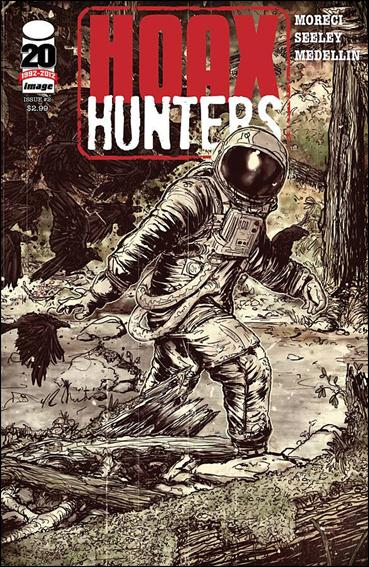 Hoax Hunters 2-A by Image