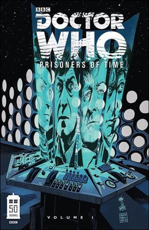 Doctor Who: Prisoners of Time 1-A