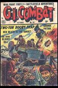 G.I. Combat (1952) 10-A