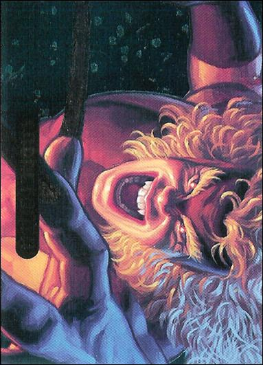 1994 Marvel Masterpieces (PowerBlast Subset) 8-A by Fleer