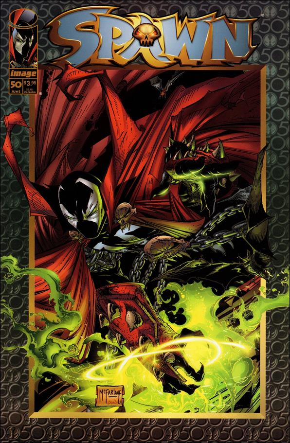 Spawn 50-A by Image