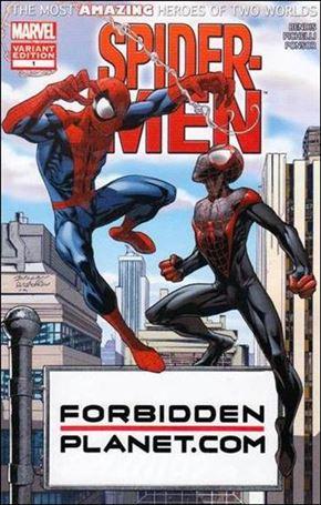 Spider-Men 1-MI