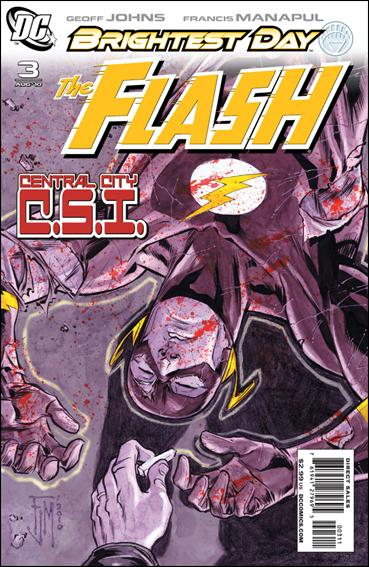 Flash (2010) 3-A by DC