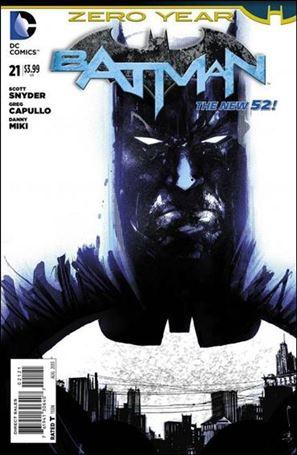 Batman (2011) 21-D