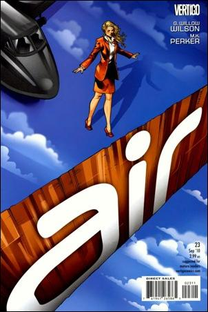 Air 23-A by Vertigo
