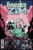 Invader Zim 7-A