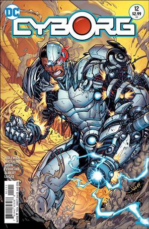 Cyborg 12-A
