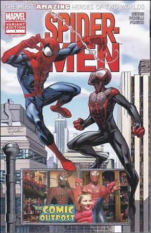 Spider-Men 1-ME